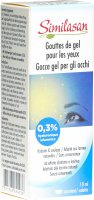 Product picture of Similasan Eye Drops 0.3% Hyaluron 10ml
