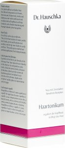 Product picture of Dr. Hauschka Hair Tonic Bottle 100ml
