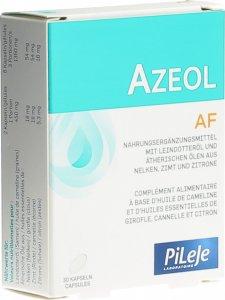 Immagine del prodotto Azeol AF Capsule 30 pezzi