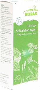 Immagine del prodotto Heidak Schlafstörungen Spray Flasche 30ml