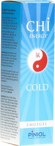 Product picture of Chi Energy Cold Emulgel 75ml