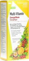 Immagine del prodotto Salus Bottiglia multi vitamina energetica 250ml