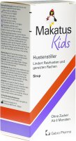 Product picture of Makatuskids Sirup Flasche 180ml