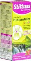 Product picture of Stiltuss sciroppo soppressivo della tosse a base di erbe junior 100ml