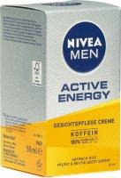 Immagine del prodotto Nivea Men Active Energy Gesichtscreme (neu) 50ml