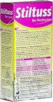 Immagine del prodotto Stiltuss Pastiglie per la tosse 28 pezzi