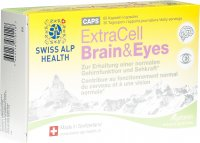 Product picture of Extra Cell Brain & Eyes Capsules Blister 60 Piece