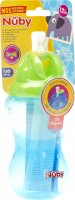 Image du produit Nuby Trinkhalmflasche Flip-it 360ml Standard