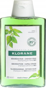 Product picture of Klorane Brennnessel Shampoo 200ml