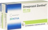 Immagine del prodotto Omeprazol Zentiva Filmtabletten 20mg 28 Stück