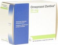 Immagine del prodotto Omeprazol Zentiva Filmtabletten 20mg 98 Stück