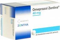 Immagine del prodotto Omeprazol Zentiva Filmtabletten 40mg 56 Stück