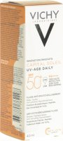 Product picture of Vichy Capital Soleil UV Age LSF 50+ 40ml
