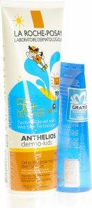 Immagine del prodotto La Roche-Posay Anthelios Wetskin bambini +lipikar gel 250ml