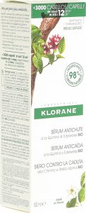 Product picture of Klorane Chinin Edelweiss Hair Serum 100ml