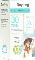 Immagine del prodotto Daylong Sensitive Sensitive Gel-Crema SPF 30 200ml +Fluido 50ml