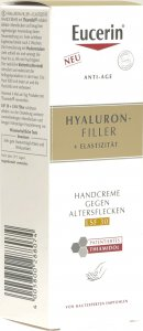 Product picture of Eucerin Hyaluron-Filler Elasticity Hand care 75ml
