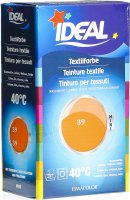Produktbild von Ideal Mini Baumwolle Color No39 Orange