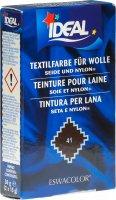 Image du produit Ideal Wolle Color Pulver No41 Havanna 30g