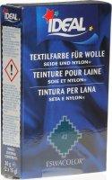 Image du produit Ideal Wolle Color Pulver No42 Dunkelgrün 30g