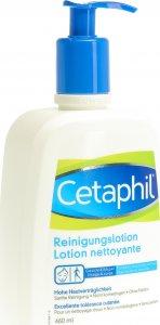 Immagine del prodotto Cetaphil Cleansing Lotion Dispenser 460ml
