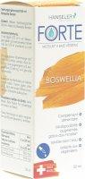Immagine del prodotto Haenseler Forte Boswellia Pip Flasche 50ml