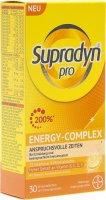 Image du produit Supradyn Pro Energy-Complex Comprimés effervescents 30 pièces