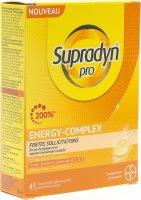 Image du produit Supradyn Pro Energy-Complex Comprimés effervescents 45 pièces