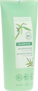 Immagine del prodotto Klorane Gel doccia succo di bambù 200ml