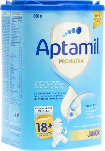 Immagine del prodotto Aptamil Pronutra Junior 18+ Barattolo di vaniglia 800g