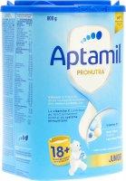 Immagine del prodotto Aptamil Pronutra Junior 18+ Lattina 800g