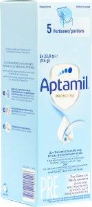 Immagine del prodotto Aptamil Pronutra Pre Portion 22,8g
