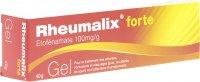 Immagine del prodotto Rheumalix Forte Gel (neu) Tube 40g