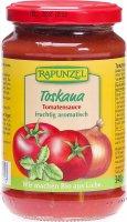 Image du produit Rapunzel Tomatensauce Toskana Glas 340g