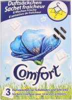 Comfort Keep Fresh Blue 3 Beutel