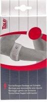 Product picture of Tale Tennisellbogenbandage 5cm mit Schnalle Hautfarbig