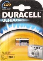 Image du produit Duracell Ultra Photo Batterie CR2 3V Blister