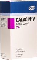 Immagine del prodotto Dalacin V Vaginalcreme 2% Tube 40g