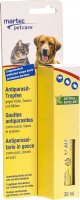 Martec Pet Care Antiparasit-Tropfen 30ml