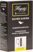 Hagerty Silver Duster Silbertuch 55x35cm