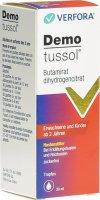 Immagine del prodotto Demo Tussol Hustentropfen 30ml