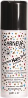 Carneval Color Glimmer Haarspray Gold 125ml