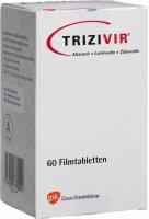 Immagine del prodotto Trizivir Filmtabletten 300mg/150mg/300mg 60 Stück