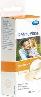 Immagine del prodotto Dermaplast Sensitive Express 15 Pflaster