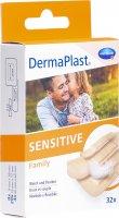 Immagine del prodotto Dermaplast Sensitive Family 32 Pflaster