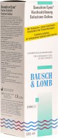 Image du produit Bausch & Lomb Sensitive Eyes Kochsalzlösung 355ml