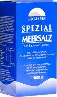 Immagine del prodotto Biomaris Spezial Meersalz 500g