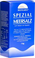 Immagine del prodotto Biomaris Spezial Meersalz 1kg