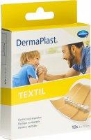 Product picture of Dermaplast Textil 8cmx10cm 10 Plasters