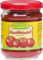 Image du produit Rapunzel Tomatenmark Glas 200g